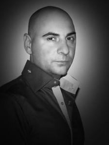David Forrest - Portrait sur sa page auteur d'Amazon