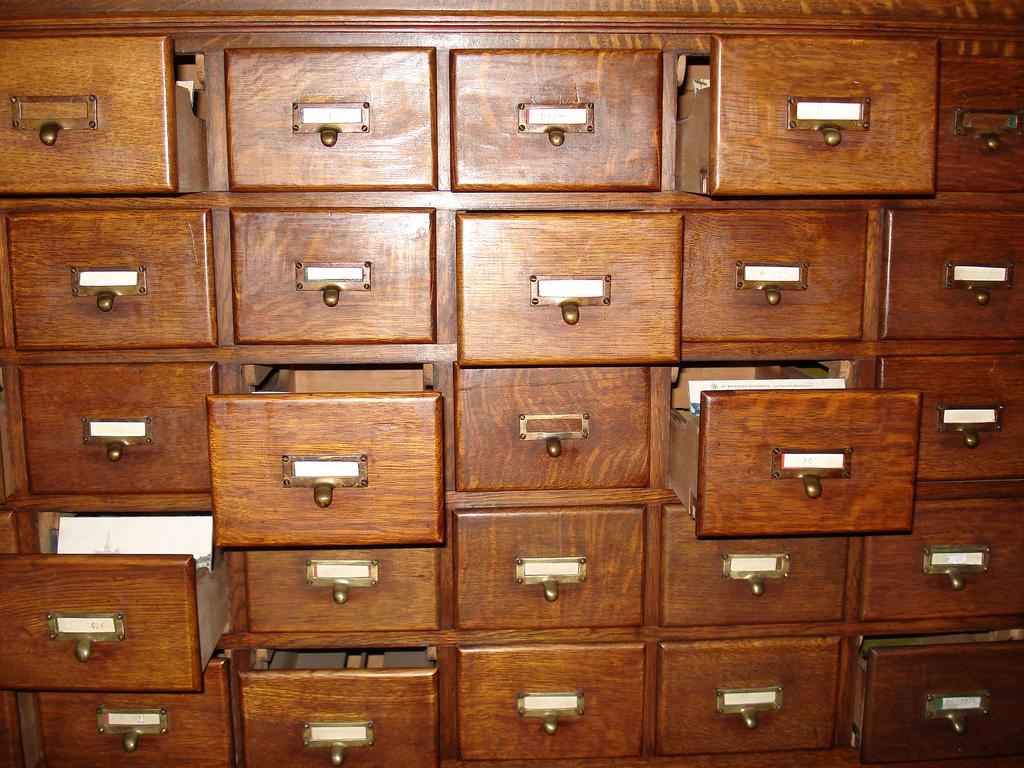 Catégories - mightymightymatze - Filing cabinet