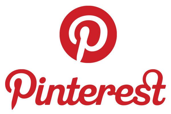 Pinterest : logo