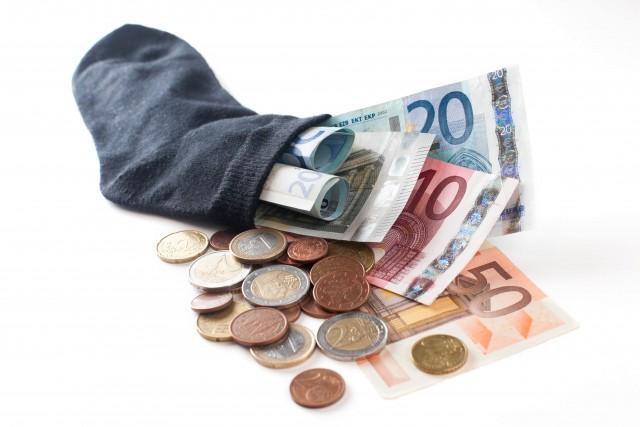 Rémunération : Money in Stock