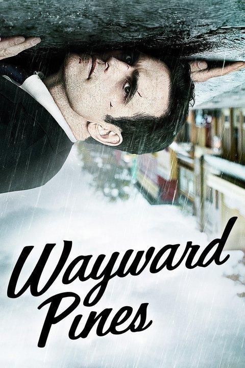 Affiche de Wayward Pines