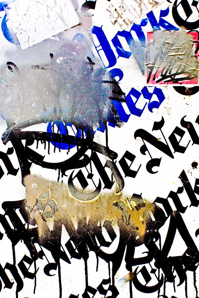 Thomas Hawk - The New York Times