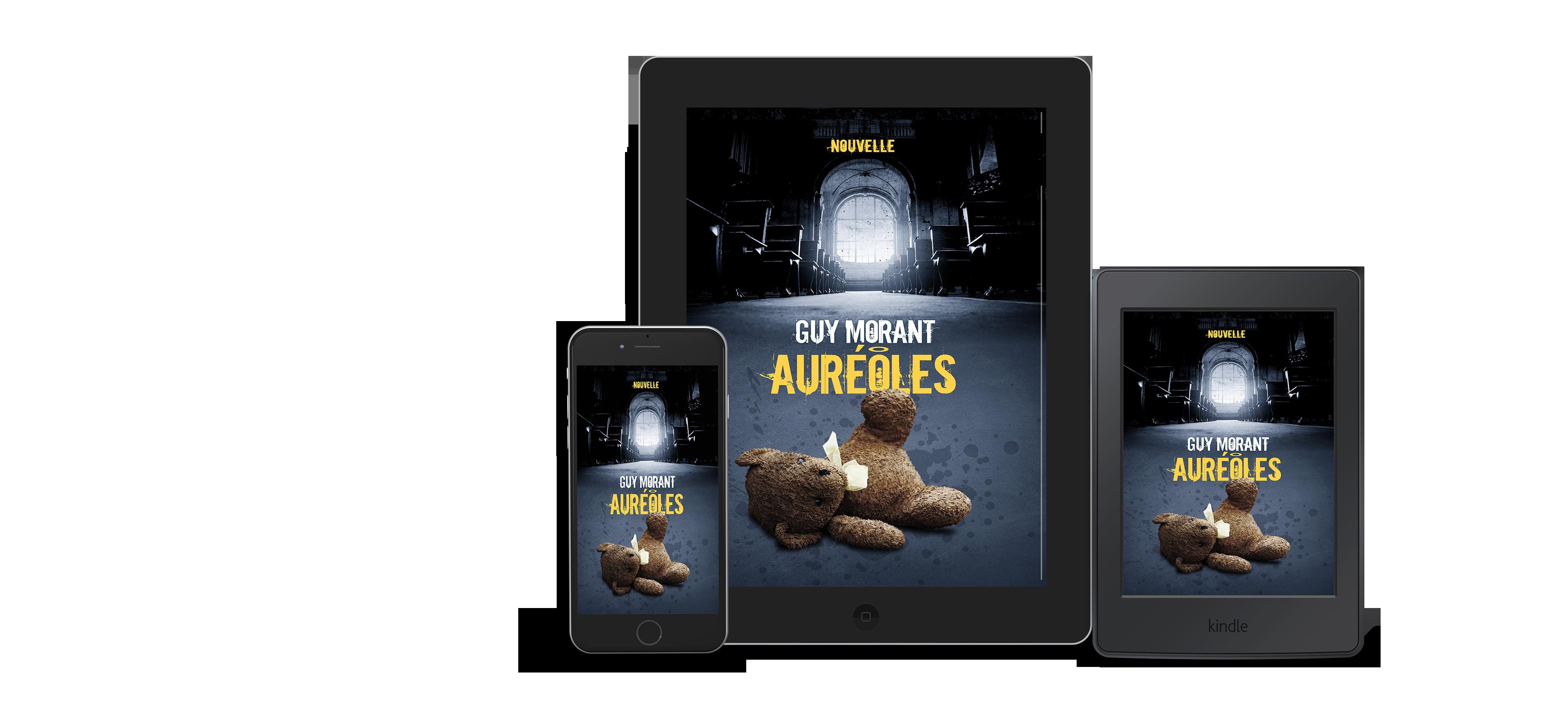 Auréoles - ebook